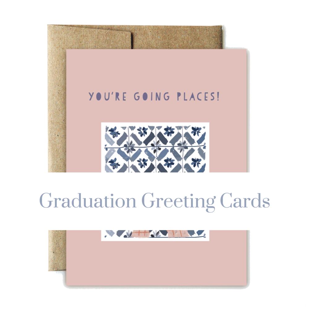Graduation Greeting Cards Thoughtful Gesture