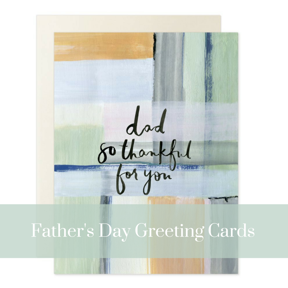 12 Original Greeting Cards For Fathers Day Thoughtful Gesture