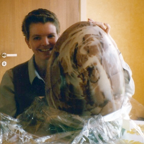 Why a Gigantic Easter Egg Was a Spot-On Gift.jpg