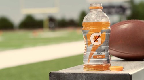 - GATORADE EFFICACY -