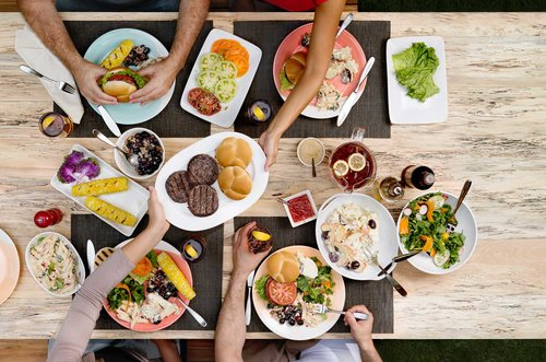 Copy of - CARGILL FOOD -