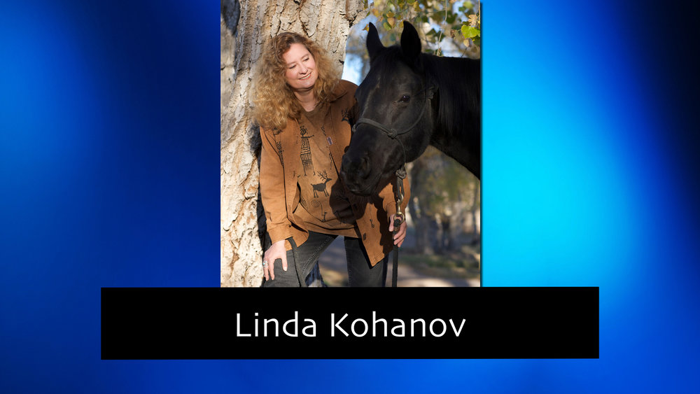 122 The Five Roles of a Master Herder: A Revolutionary Model for Socially Intelligent Leadership with Linda Kohanov