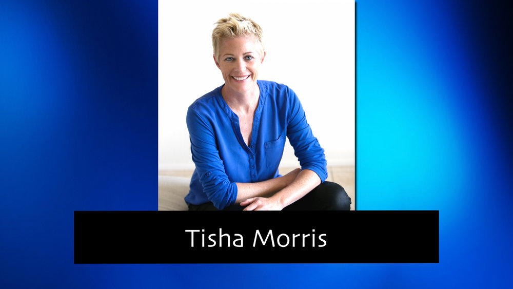 124 Clutter Intervention with Tisha Morris