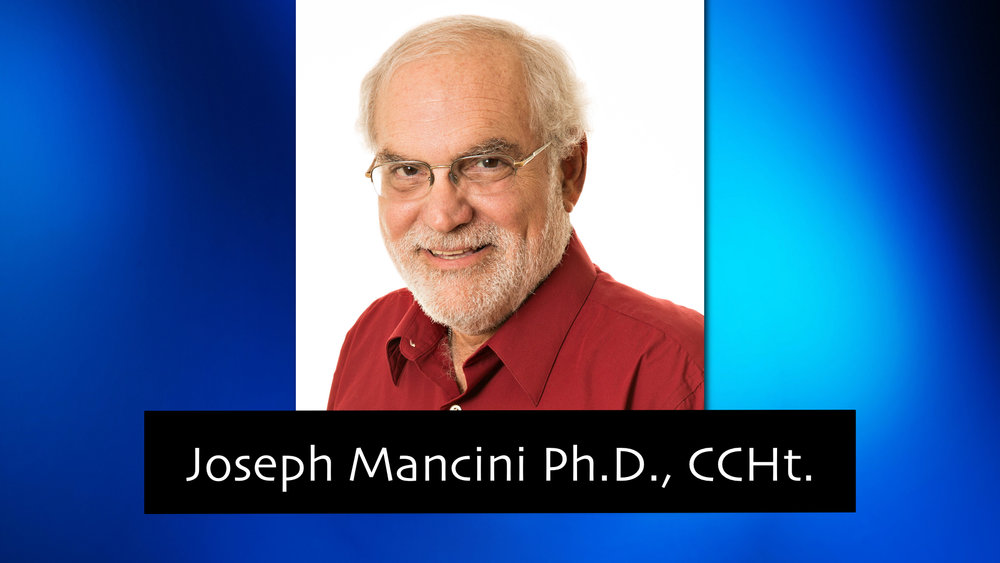 125 Healing Narratives from Past-Life Regressions to the Civil War with Joseph Mancini Ph.D., CCHt.