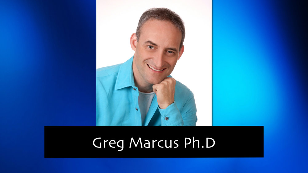 126 The Spiritual Practice of Good Actions with Greg Marcus Ph.D.