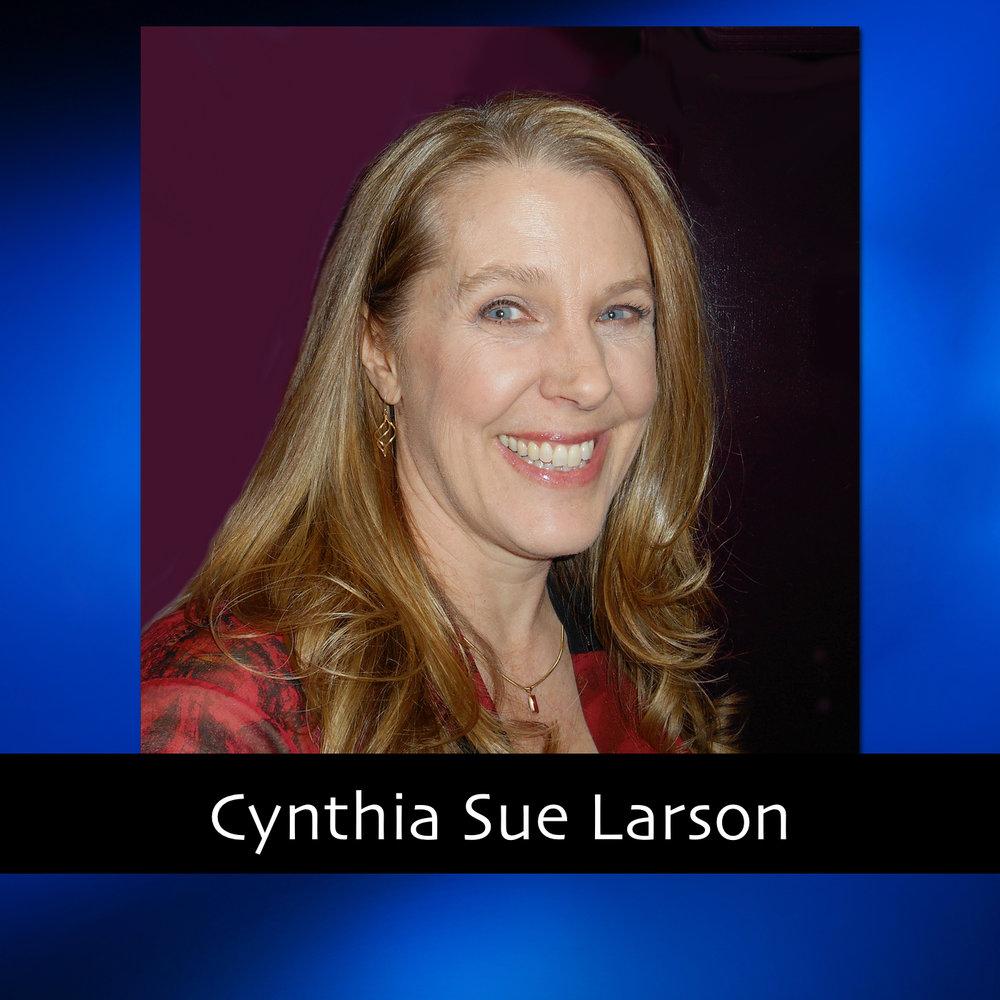 Cynthia Sue Larson Thumb.jpg