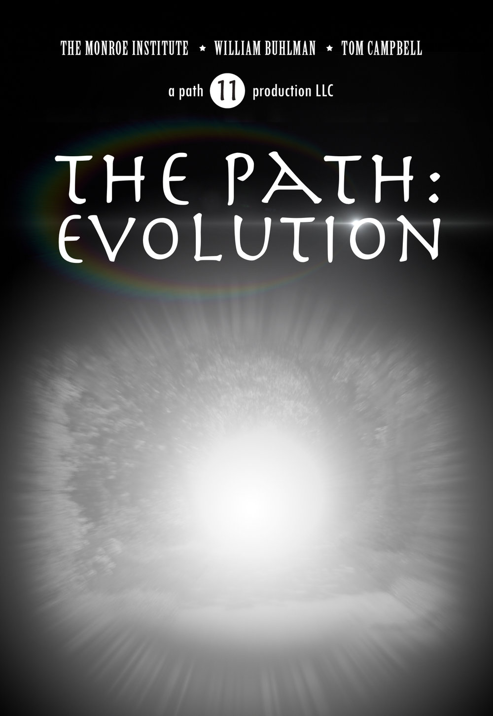 The Path: Evolution (2016)
