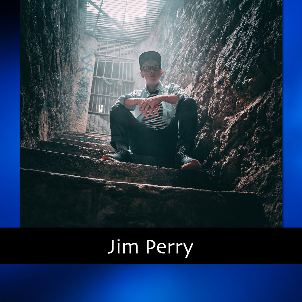 jim Perry euphomet podcast interview