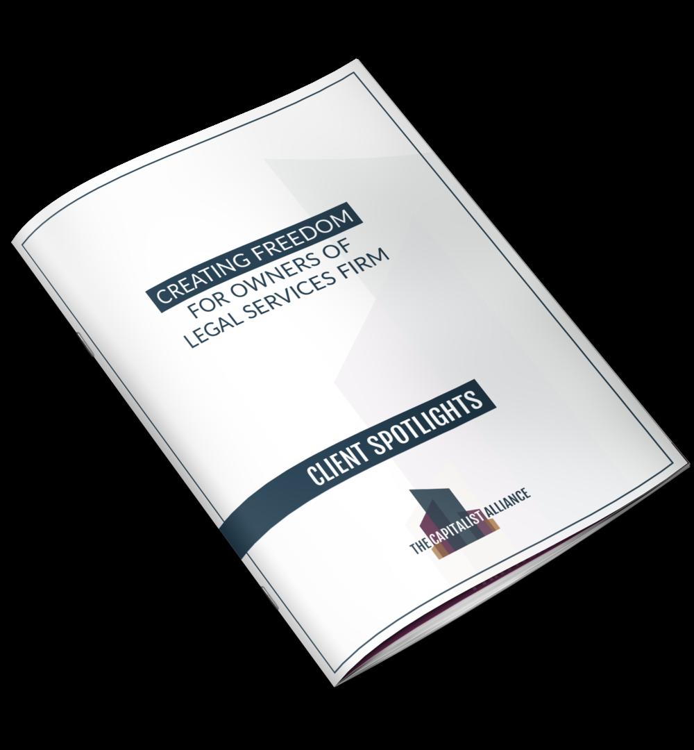 Client Spotlight - Legal Services Firm