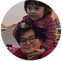 Mai's Online personal training testimonial