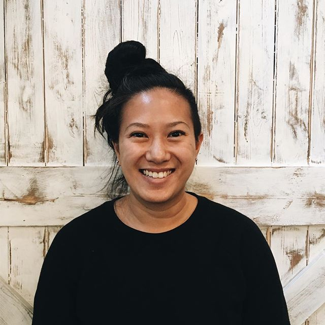 a women of many talents, @thy_an is the founder of @theathletedirective an initiative to provide young athletes with access to information and resources, she is the coach and captain of the vietnamese women's national rugby 7's development team, and in addition she is also a BC rugby union coach. #likeagirl #worklikeagirl