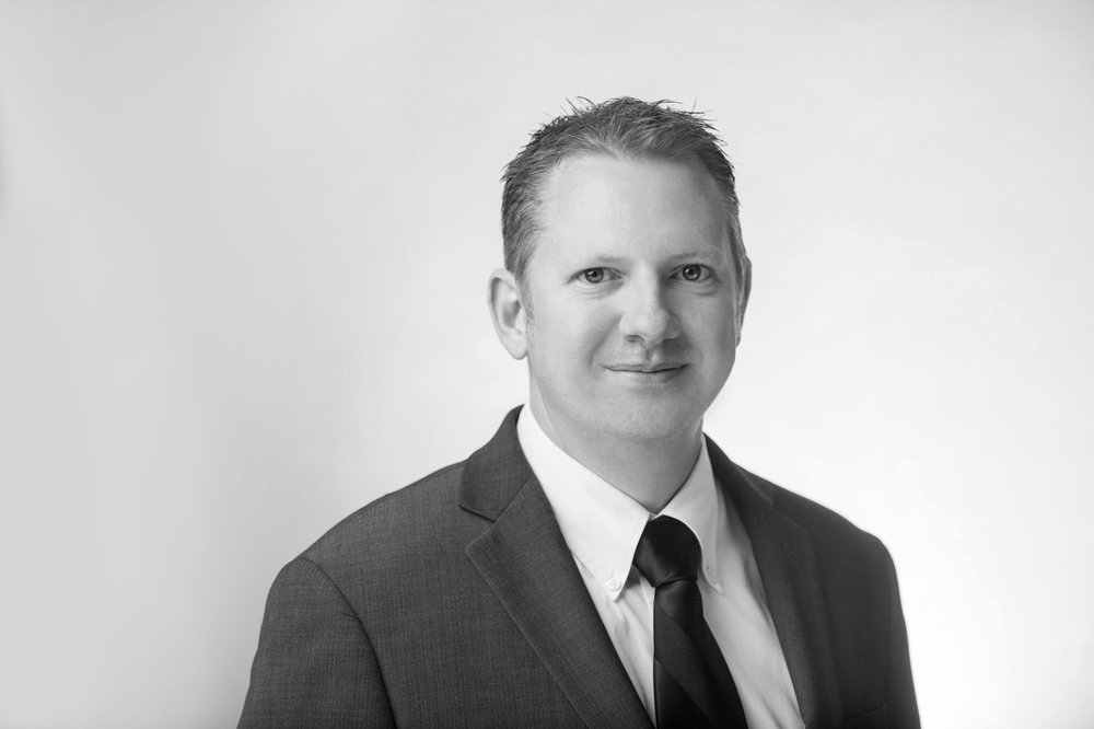 Colin McKinna-Chief Compliance Officer