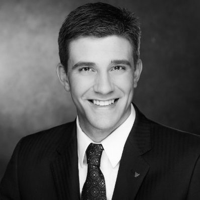 Justin Byrd- Managing Director