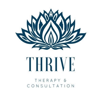 Thrive Therapy & Consultation