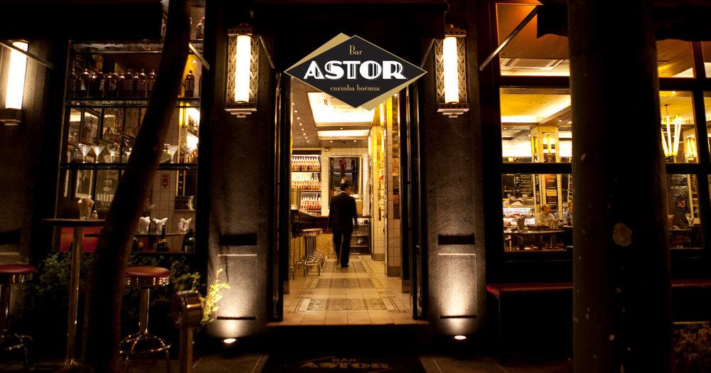 Bar astor for Astor arredamenti bar