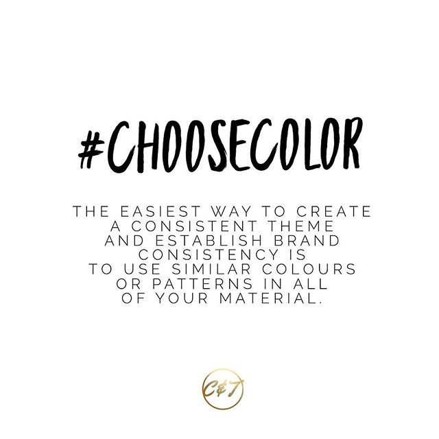 Of course branding your business takes way more than just choosing colours, but it is a great place to start. When you choose consistent colours or patterns it not only makes your content creation just that little bit easier, but it also gives you something your audience will remember you for! 👉🏼Did you choose your business colour for aesthetic or purpose?