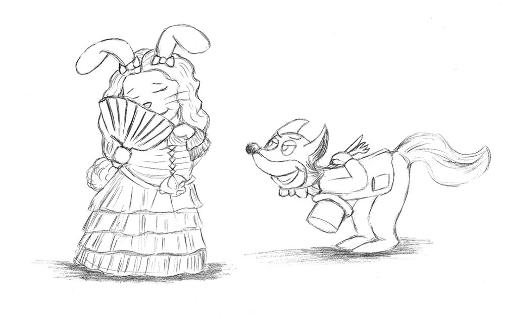 animals in fancy clothes.jpg