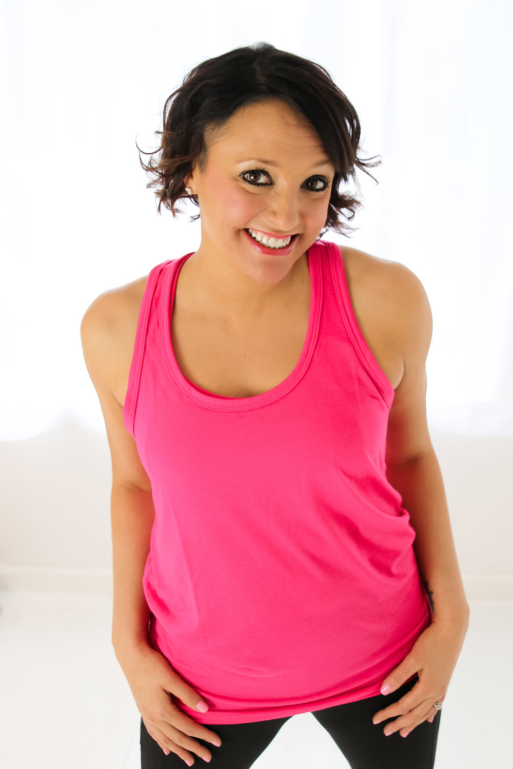 Kim Barnard, owner - Kim Barnard hails from Bloomington, IL. Having over 30 years of dance experience behind her, Kim received her training from two incredible studios in Bloomington/Normal and in the Dance/Musical Theatre department of Illinois State University with focus on ballet, jazz and contemporary extensively. She has also trained with such notable choreographers as Spencer Liff, Dorianna Sanchez, Harrison McEldowney, Jeremy Plummer and Laura Dunlop. Her professional credits include: Dancing on the 66th Annual Tony Awards, dancing for the Chicago Bulls basketball team, singing on The Spirit of Chicago, dancing at Six Flags St. Louis and many other incredible experiences! Kim was also a dancer for Royal Caribbean Cruise Lines for many years, dance captain for Broadway style shows and has been teaching dance for the past 4 years. Kim has been a judge for NexStar Talent Competition for 6 years and is SUPER excited to open All About Dance - Bloomington, IL!!!