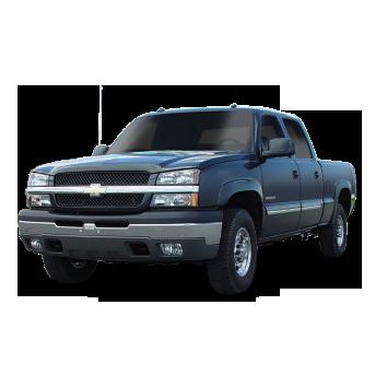 1999-2006 Silverado 1500