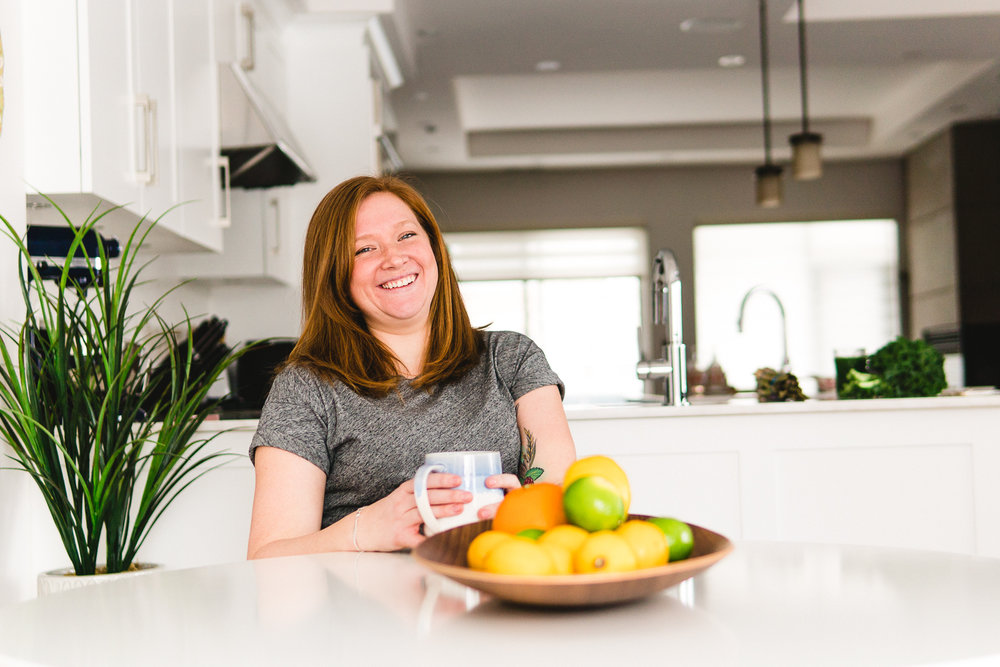 Brittany Gordon Cat Doyle Ottawa yoga nutrition