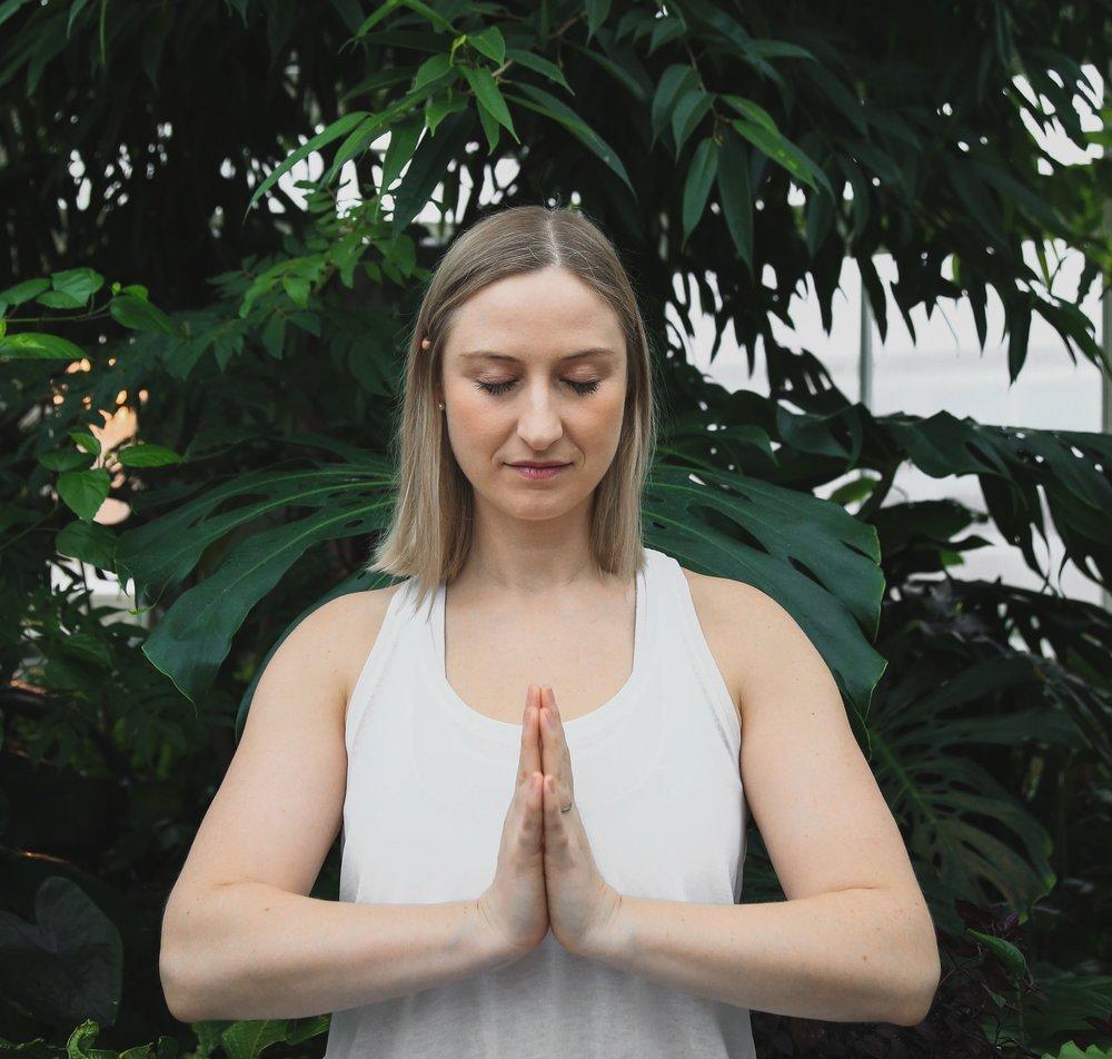 Yin + Sound + Scent - Saturday February 912 - 2pm at PranaShanti Yoga Centrewith Cat Doyle & Devinder Kaur