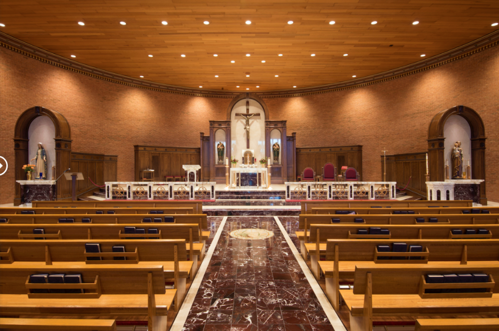 St. Matthew Catholic Church