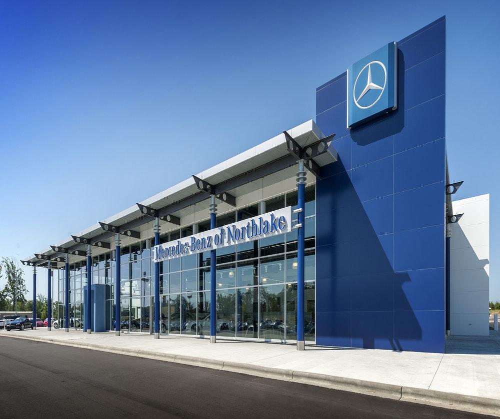 Mercedes-Benz of Northlake