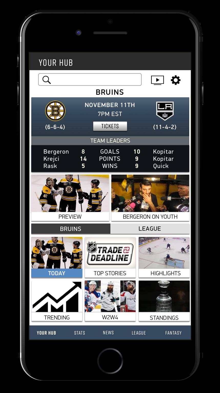 NHL APP - MY HUB - TODAY - BRUINS.png