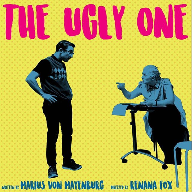 The Ugly One is opening in just a few weeks. Opening weekend tickets are discounted to 20 bucks! Get your tickets before they sell out. Go to nusass.com/theuglyone go navigate to our ticket online box office!