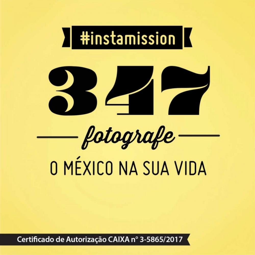 #instamission347  | Fotografe o México na sua vida , missão patrocinada pelo  @tacotuesdaybrasil , um movimento que acontece em SP e que incentiva todos a experimentarem a deliciosa comida mexicana, com foco nos deliciosos tacos. A foto mais incrível ganhou uma viagem para o México com acompanhante para explorar todos os tipos de tacos na Cidade do México e Guadalajara (com tudo pago!).