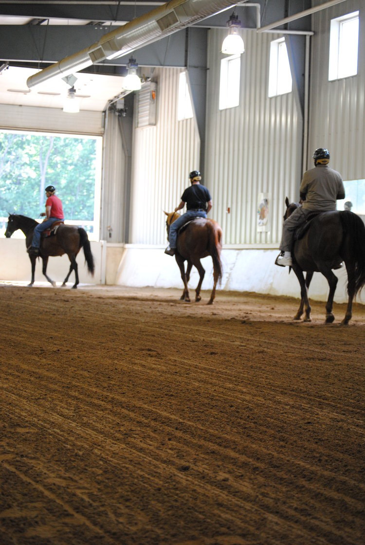 Path registered level certification cheff therapeutic riding center on site workshopcertifications 1betcityfo Gallery
