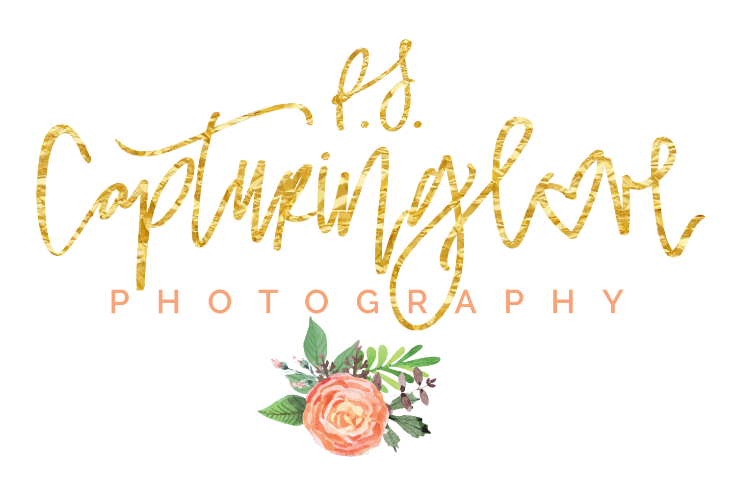 P.S. Capturing Love Photography
