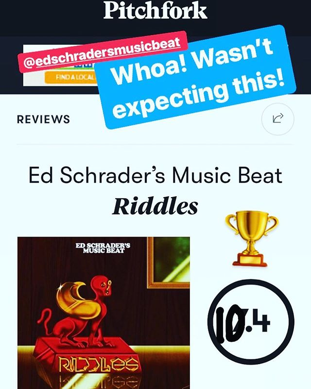 @pitchfork who's in charge over there ?!😂😂😂😂😂😂 @dandeacon -may it not effect his next album review !😂