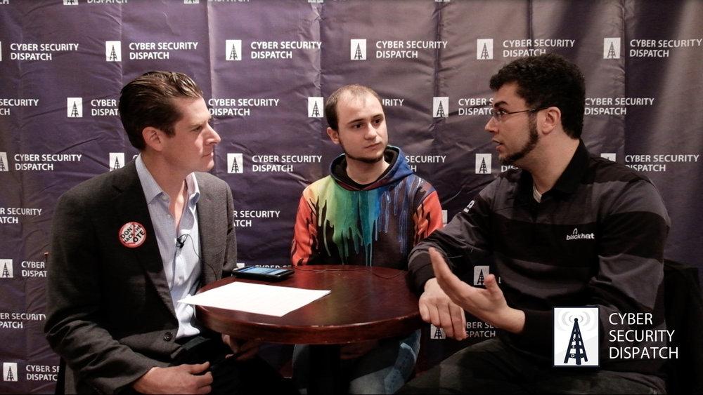 Roberto Clapis & Stefano Zanero _CSD Interview.jpg