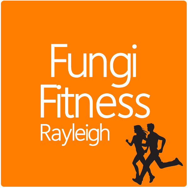 FungiFitness Gym