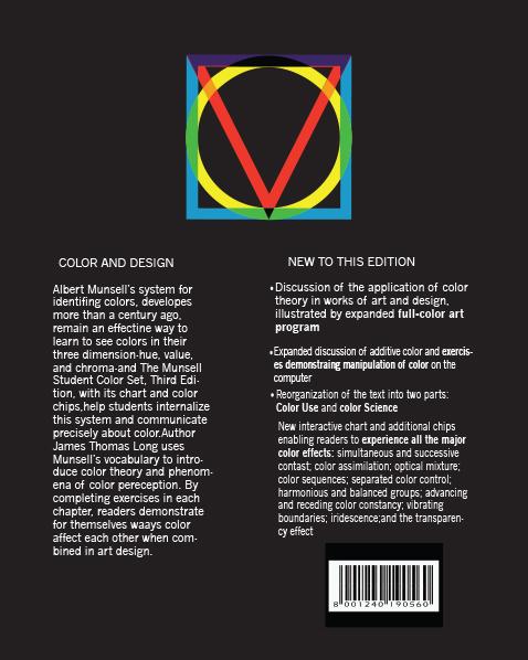 Color Theory Book — Karolen Senanyan