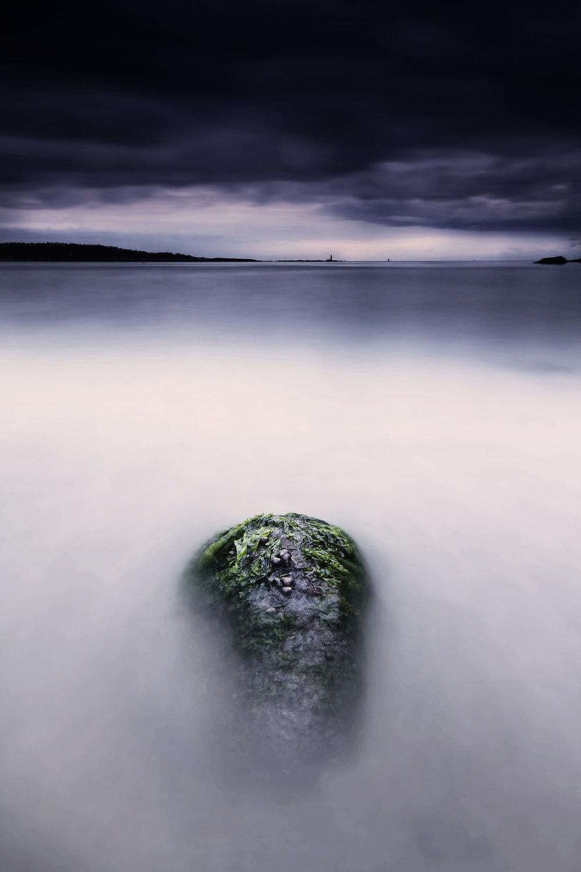 Maine Landscape Photography Workshop Long Exposure