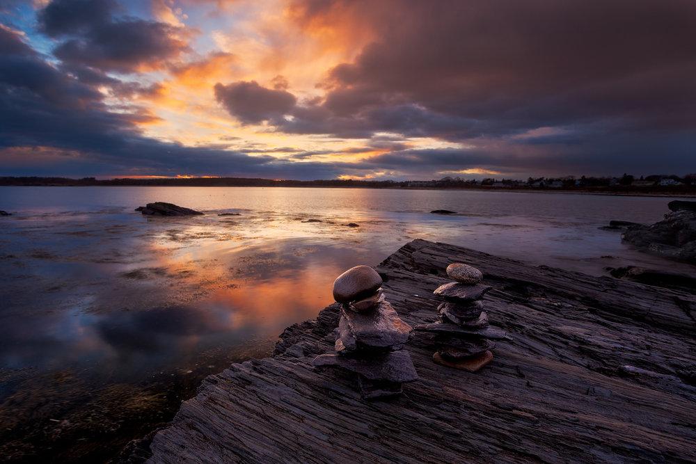 Maine Landscape Photography Workshop Kettle Cove