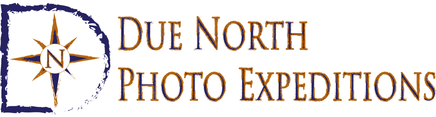 Due North Photo Expeditions | Maine Nature and Landscape Photography Workshops