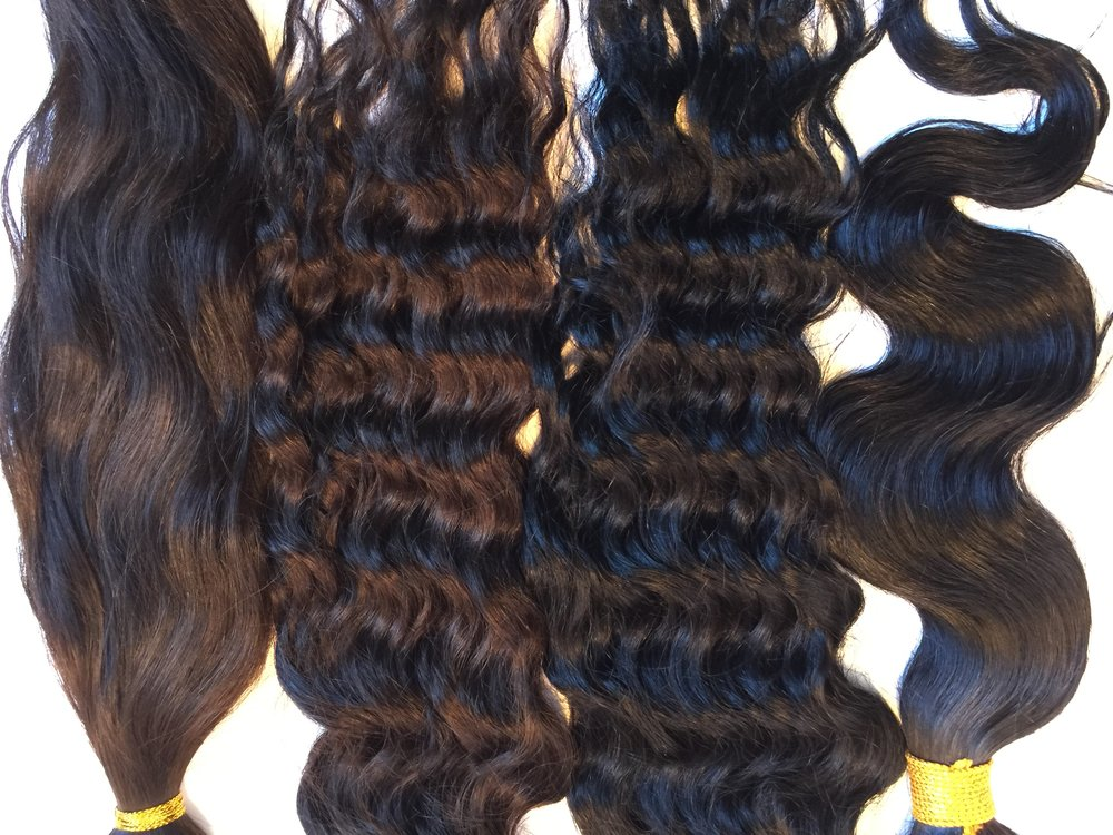 Hair Extensions Instal Gold Waves Calgary Canadian Hair
