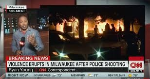 (Photo: Screencapture of CNN Broadcast)