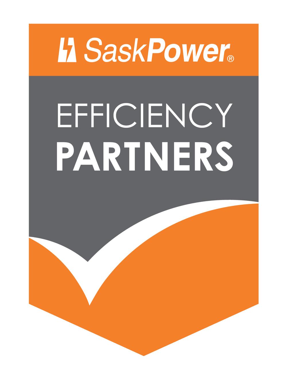 SaskPower Efficiency Partners Logo.png