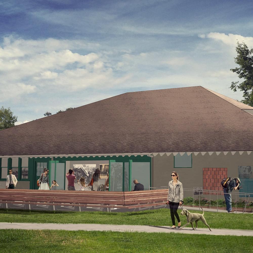 Rendering of Wharton Studio Building Visitor Center August 2017.jpg