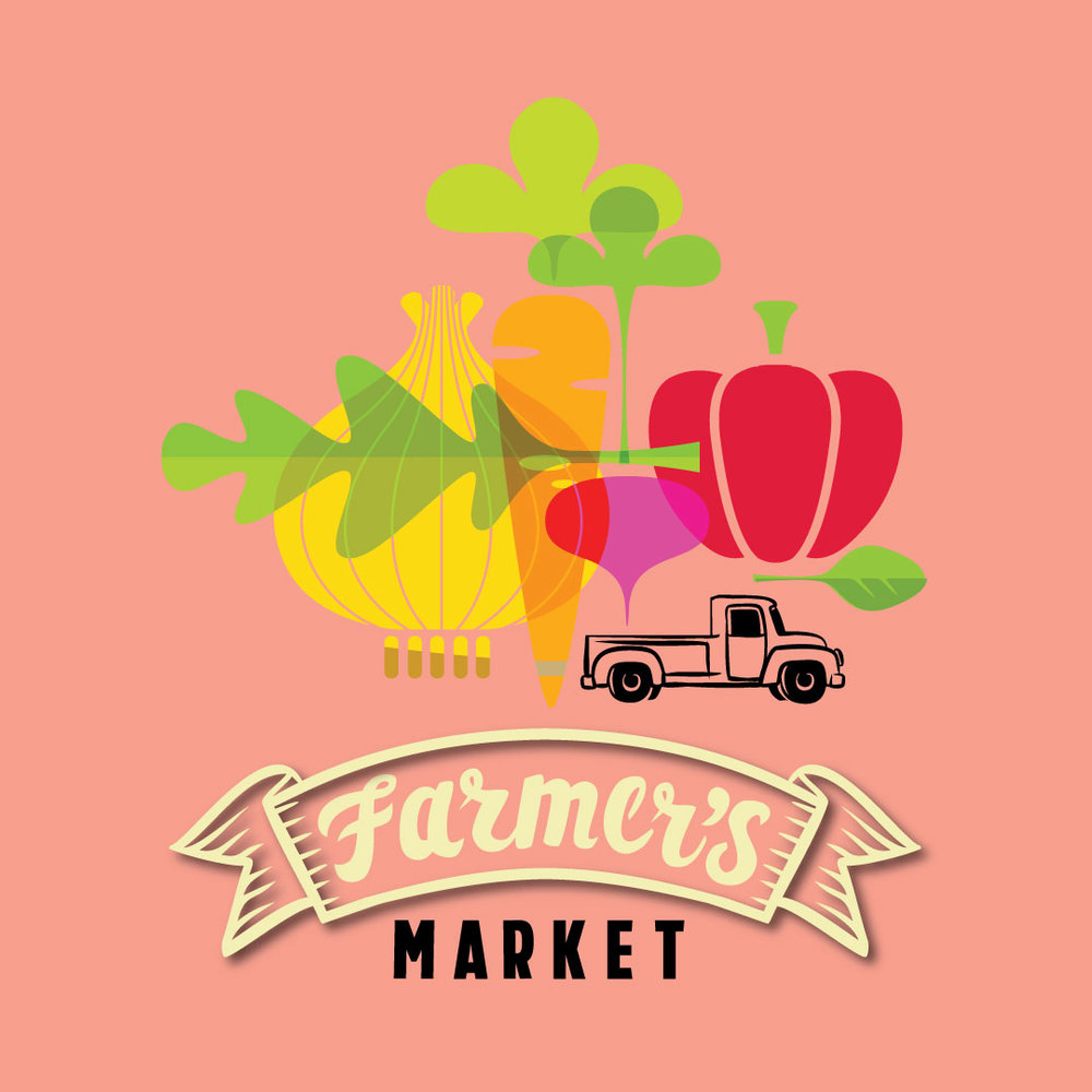 Saturdays!  are made for Farmer's Market. Supporting local is so Charleston, SC.