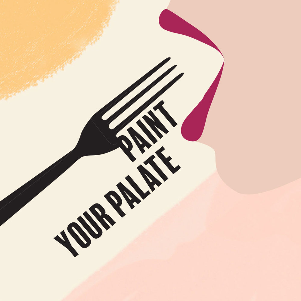 2018 Gibbes Museum, Paint Your Palate Party.