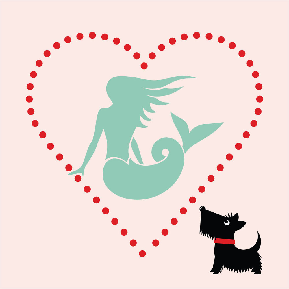 Mermaids for a Cause, A Shop & Adopt Event at Spartina 449, Charleston, SC