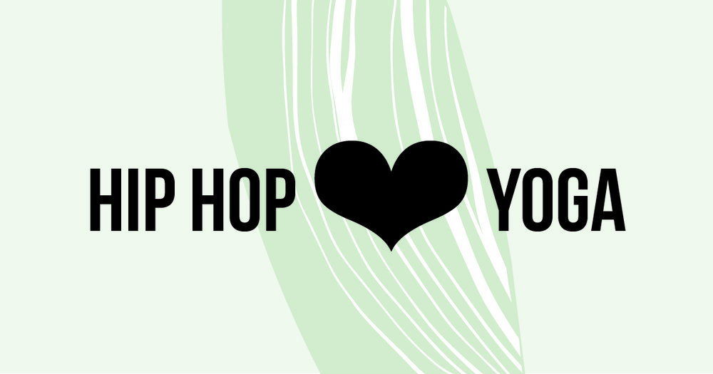 Hip Hop + Yoga = Wednesday Night Sweat