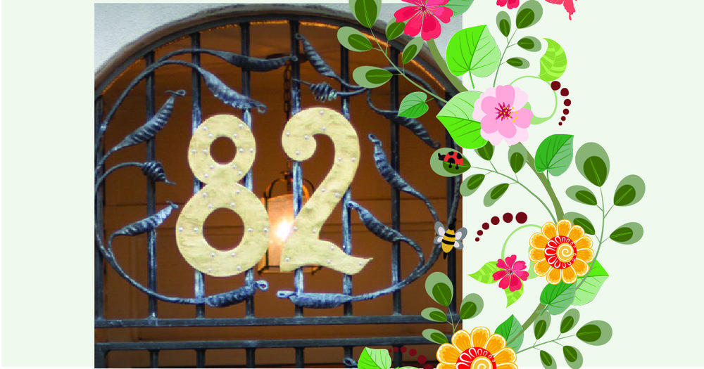 Join 82 Queen's 36 year celebration in the courtyard with live jazz, beer, wine and food.