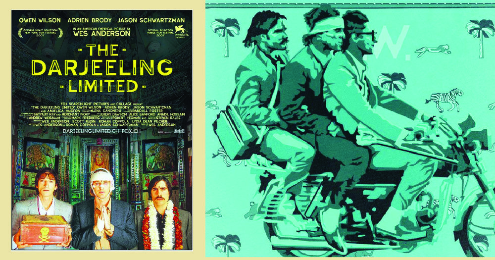 Adventure & comedy on a train trip across India. Starring Owen Wilson, Adrien Brody, and Jason Schwartzman.