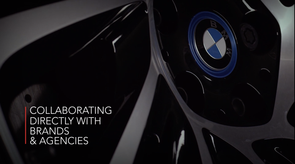 From concept to delivery, we're in it together.